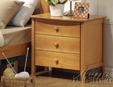 ACME 08948 MAPLE YOUTH 3 DWR NIGHTSTAND