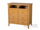 Acme 08964 Maple Youth Tv Console