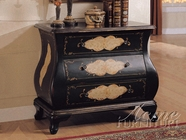 ACME 09202 BOMBAY CHEST-w/P2