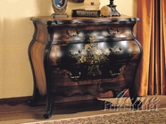 Acme 09205 Bombay Chest-W/P2