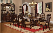 ACME 10295 5Pc Dining Room Set
