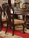 Formal Dining Chairs/Benches
