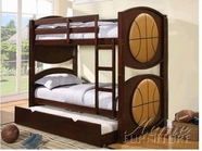 ACME 11950A BASKETBALL BUNKBED