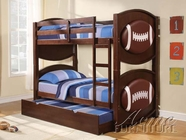 ACME 11956A FOOTBALL BUNKBED