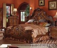 ACME 12134CK CAL KING BED HB/FB/R