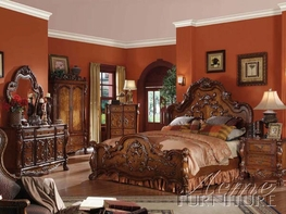 Acme 12140 Dresden Bedroom Set