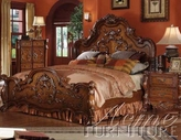 ACME 12140Q QUEEN BED HB/FB/R