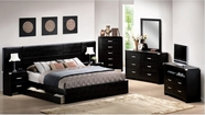 ACME 12300 Storage Queen Bedroom Set