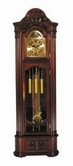 ACME 1417 GRANDFATHER CLOCK -W/P1