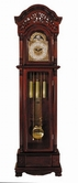 ACME 1430 GRANDFATHER CLOCK -W/P1