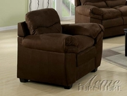ACME 15147 CHOCOLATE EASY RIDER + MFB CHAIR