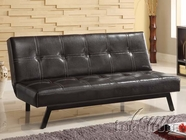 ACME 15298 PU ESPRESSO ADJUSTABLE SOFA