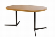 ACME 16292 DINING TABLE (TOP+BASE)