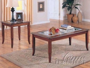Acme 18400 RECTANGULAR COFFEE TABLE