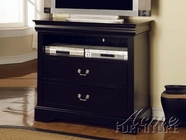 ACME 19507 BK TV CONSOLE