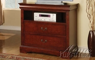 ACME 19527 CHERRY TV CONSOLE