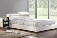 ACME 20417KE King Bed