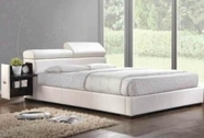 ACME 20420Q 2 Pc Queen Bed