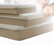"ACME 29016 QUEEN MATTRESS (10"" Memory Foam)"