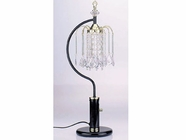 acme 3720BK TABLE LAMP