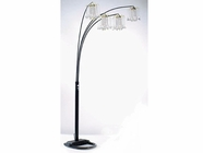 acme 3730BK FLOOR LAMP