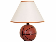 Acme 3877 Basketball Table Lamp Set