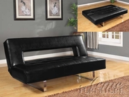 ACME 57030 ESPRESSO PU ADJUSTABLE SOFA