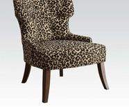 ACME 59188 FABRIC ACCENT CHAIR
