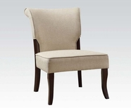 ACME 59189 FABRIC ACCENT CHAIR