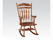 ACME 59209 ROCKING CHAIR-NO P2 CONCERN