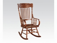 ACME 59210 ROCKING CHAIR-NO P2 CONCERN