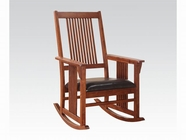 Acme 59214 Rocking Chair-No P2 Concern