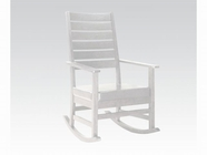 ACME 59226 ROCKING CHAIR-NO P2 CONCERN