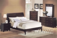 Acme 7510Q 3Pc Queen Bed