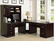 ACME 9203 L Shaped Desk