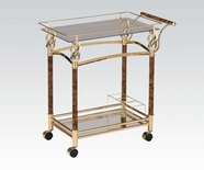 ACME 98002 SERVING CART