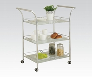 ACME 98125 SERVING CART