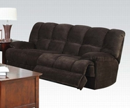 ACME Ahearn 50475 CHAMPION MOTION SOFA
