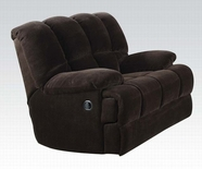 ACME Ahearn 50477 CHAMPION ROCKER RECLINER