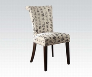 ACME Ameera 59173 FABRIC ACCENT CHAIR