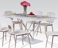 ACME Bari 70910 DINING TABLE