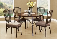 ACME Barry 70570-70572 DINING TABLE SET