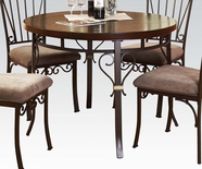 ACME Barry 70570 DINING TABLE