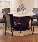 "ACME Britney 17148 54""D ROUND TABLE"