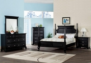 ACME Canterbury 10430Q-10435-10434 Bedroom Set