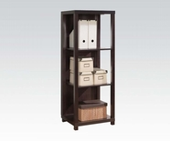 Acme Carmeno 92064 Bookcase