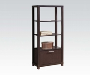 Acme Carmeno 92065 Bookcase