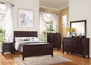 ACME Cayden 20560Q-20564-20565 Bedroom Set