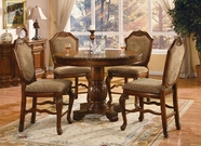 ACME Chateau De Ville 4082-4084 COUNTER HEIGHT TABLE SET