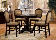 ACME Chateau De Ville 64082-64084 COUNTER HEIGHT TABLE SET